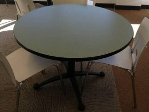 """Used 36"""" Round Tables"""