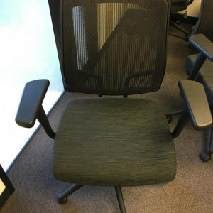 Used SitOnIt Focus Mesh Office Chairs