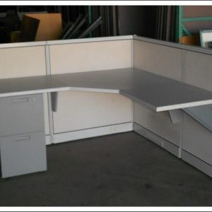 Preowned Steelcase Avenir® Cubicles 5x5x41