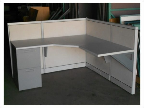 Used Steelcase Avenir® Workstations
