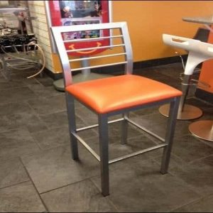 used Steelcase Bar Stools