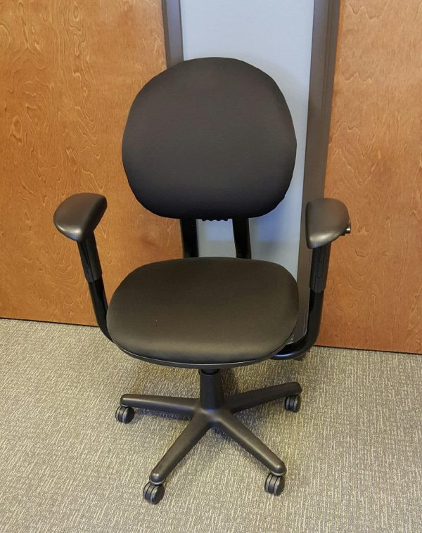 Secondhand Steelcase Criterion Chairs