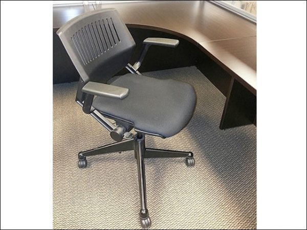 Used Steelcase Kart Vecta Nesting Chairs