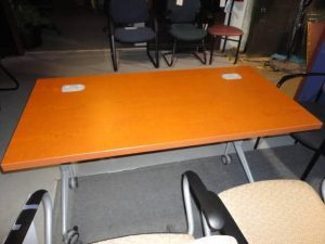 Used 48x24 Training Tables