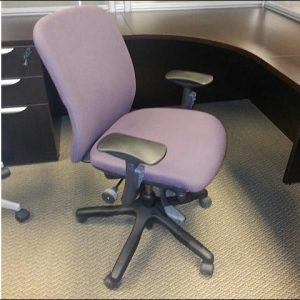 Teknion Amicus Chairs Used