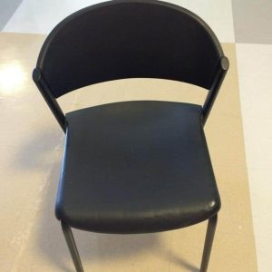 Used Teknion Stack Chairs