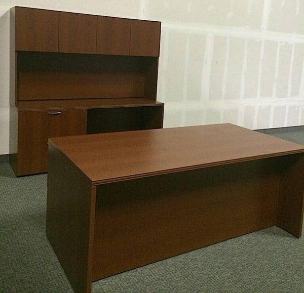 Timberline Desk