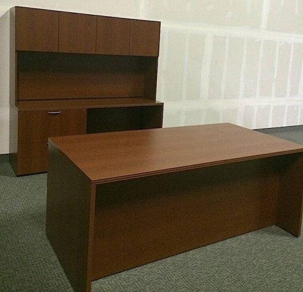 Timberline Desk