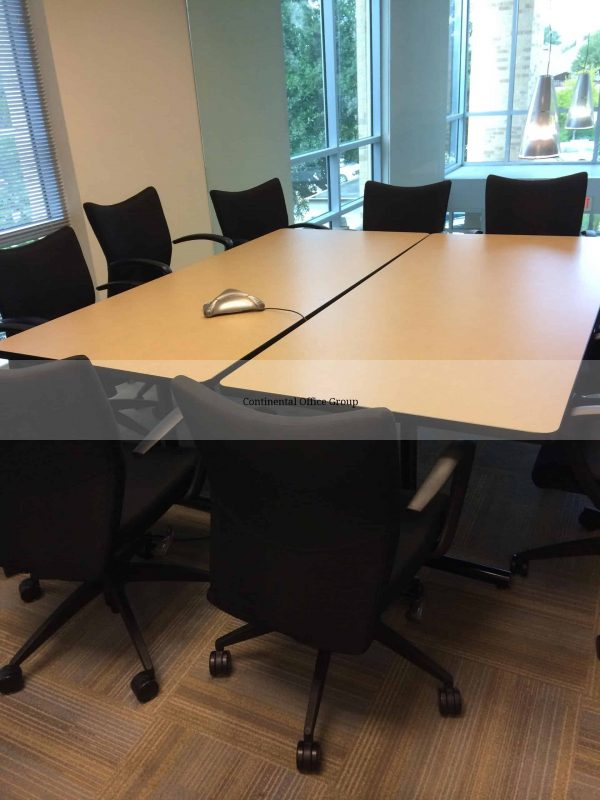 Used 3x7 Training Tables