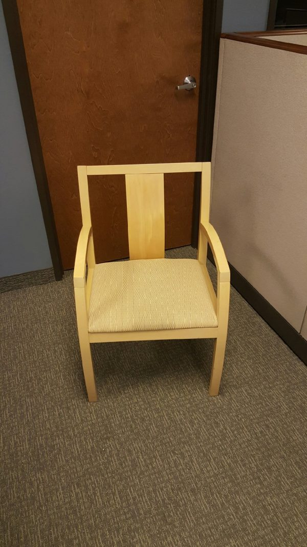 Used Brayton Guest Chairs