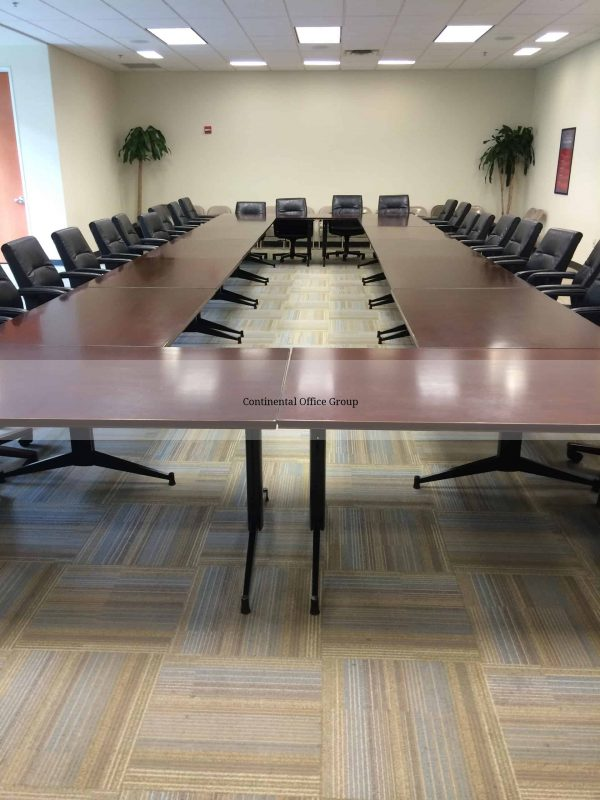 Used Conference Table 31ftX10ft