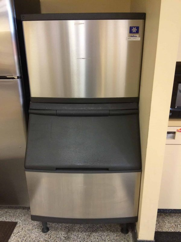 Used Ice Maker