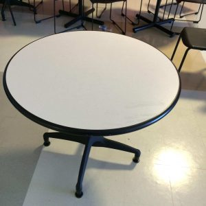 Used Round Vecta Tables