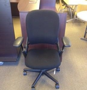 Pre-Owned Steelcase Leap Chairs
