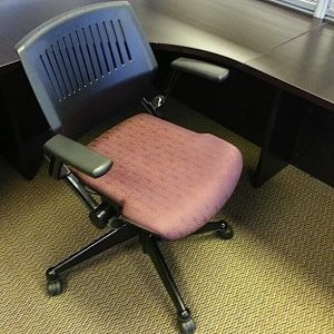 Used Vecta Kart Chairs – Flip and Nest