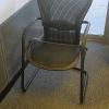Used Aeron Side Chair