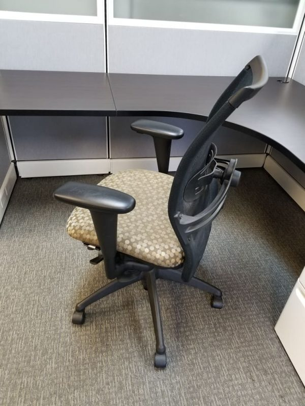 Haworth Improv Tag Task Chairs Preowned