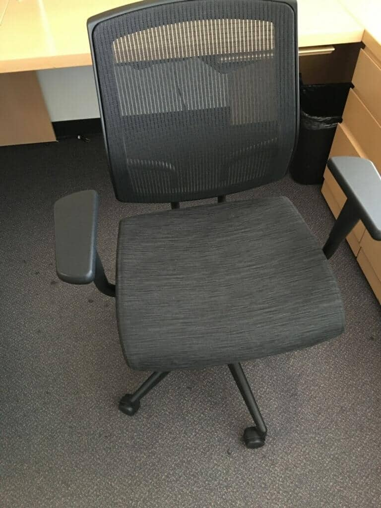 Used SitOnIt Office Chairs