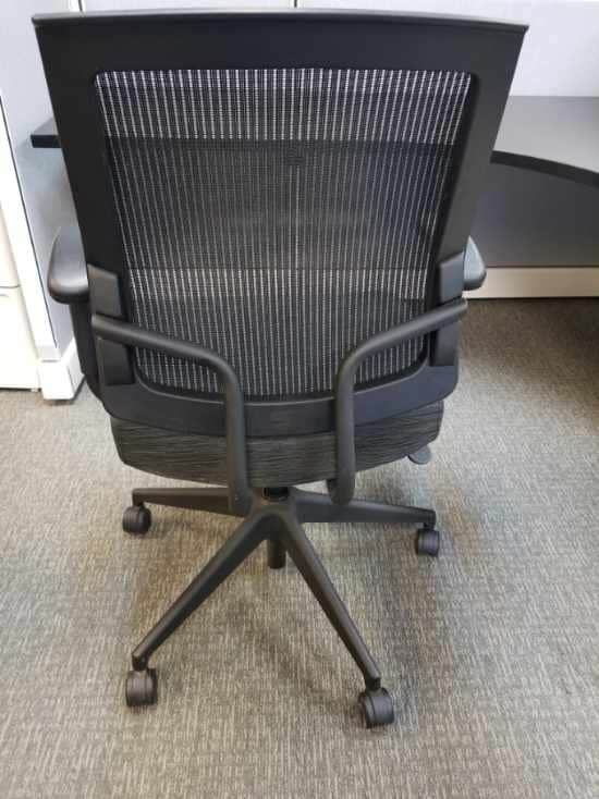 Used SitOnIt Mesh Office Chair