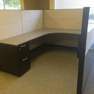 Steelcase Answer Cubicles 6x7