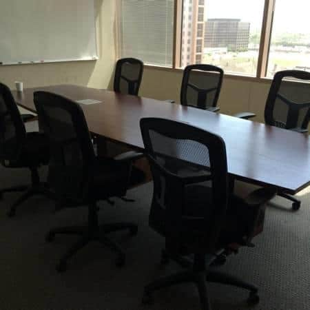 Used Conference Tables for sale