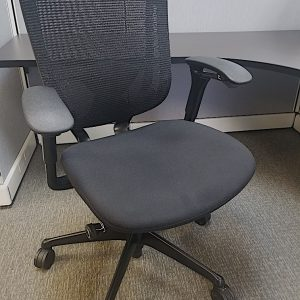 Secondhand Teknion Contessa Mesh Back Office Chair