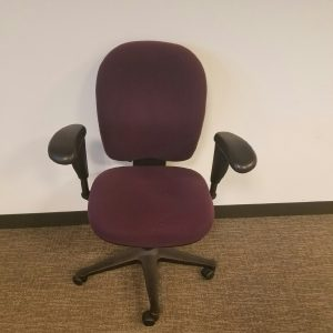 Used Herman Miller Ambi Chairs