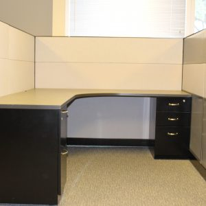 used Steelcase Answer Cubicles 6x7 cubicles