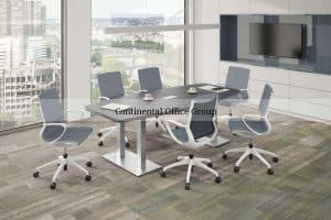 Boardroom Furniture - Project 16
