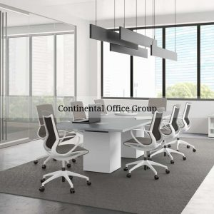 Boardroom Furniture - Project 15