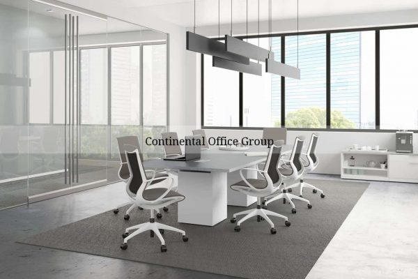 Boardroom Furniture - Project 15