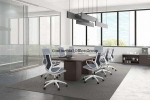 Boardroom Furniture - Project 9