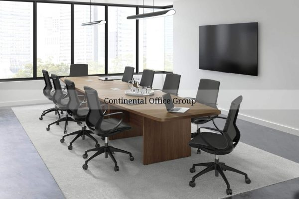 Boardroom Furniture - Project 7