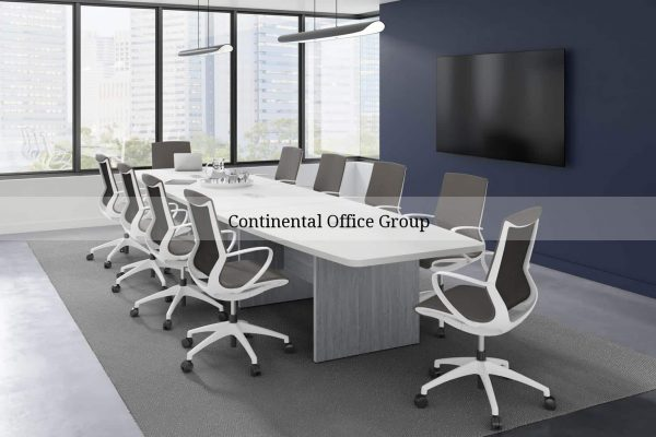 Boardroom Furniture - Project 3