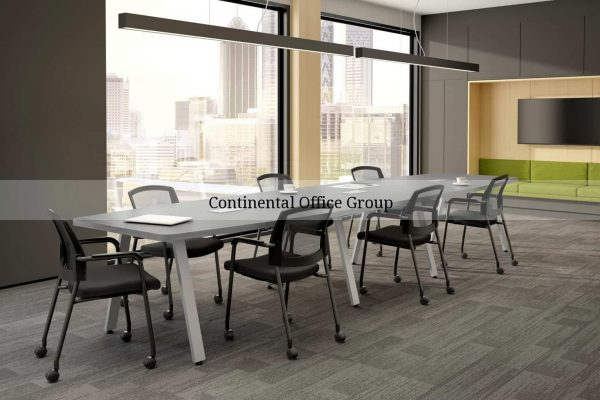 Boardroom Furniture - Project 5