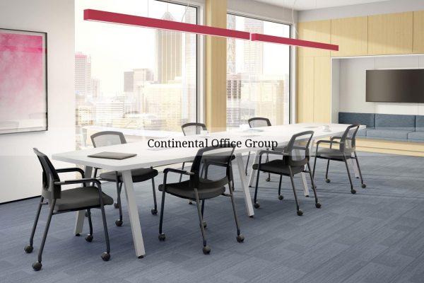 Boardroom Furniture - Project 11