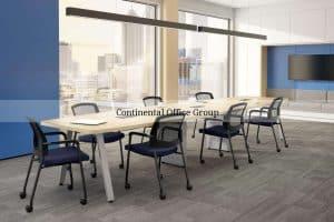 Boardroom Furniture - Project 8