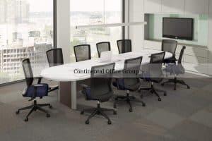 Boardroom Furniture - Project 6