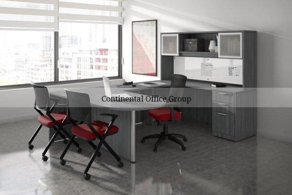U Shaped Desk – Project 12