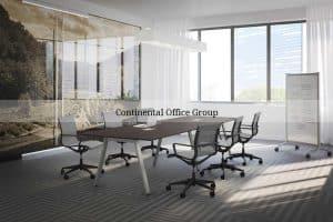 Boardroom Furniture - Project 14