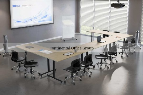 Boardroom Furniture - Project 10