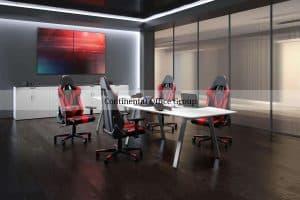 Boardroom Furniture - Project 4