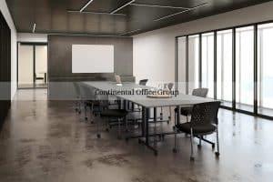 Boardroom Furniture - Project 13