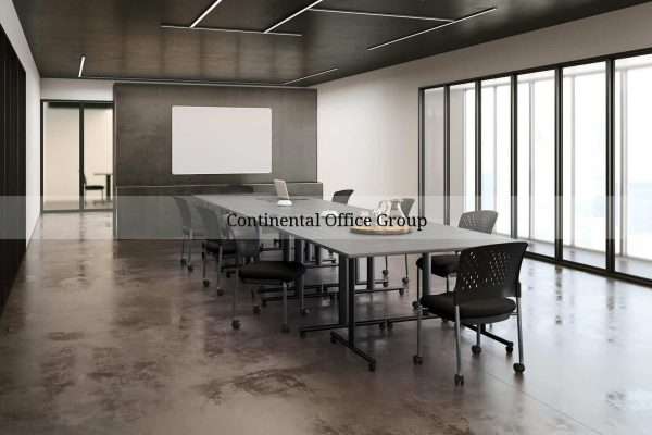 Boardroom Furniture - Project 13