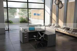 Reception Furniture - Project 12