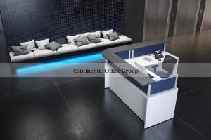 Reception Furniture - Project 3