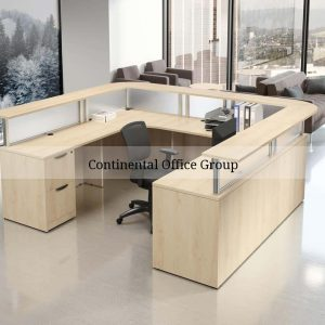 Reception Furniture - Project 14