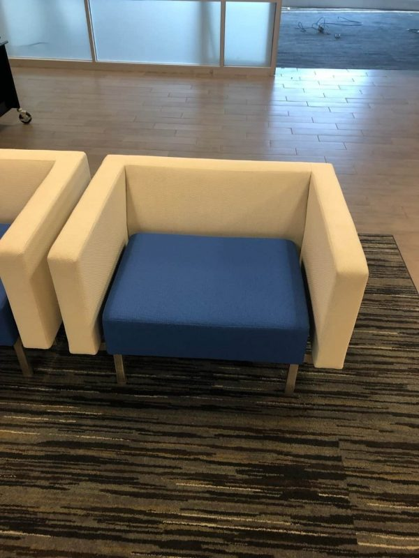 Used KeilHauer Lounge Chairs
