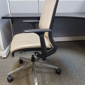 Preowned Steelcase Think Chair for sale