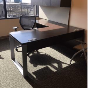 Used Teknion 72x30 Desk